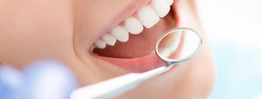 دندان شیری و دائمی